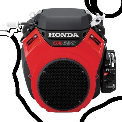 Honda GX690,